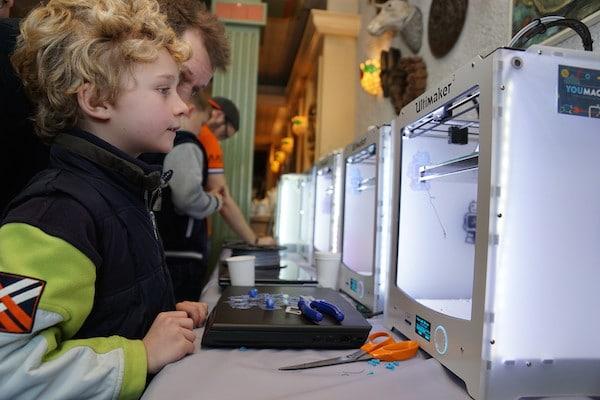 Šest škola u regionu dobija 3D štampače na poklon