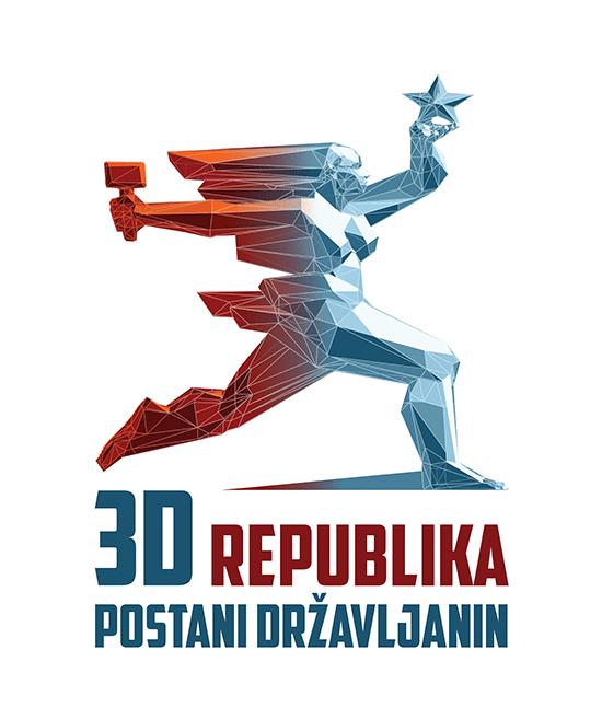 3D Republika ::: Postani državljanin