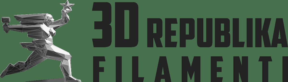 3D Republika Filamenti