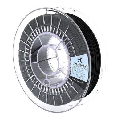 Kimya ABS Carbon 500g crna